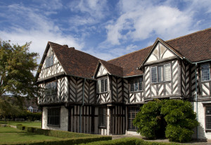Blakesley Hall by Tony Hisgett