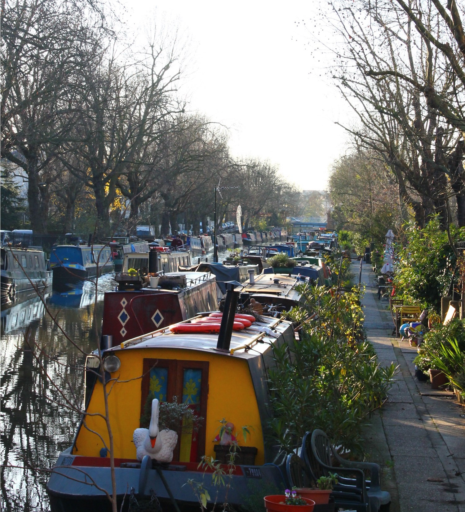 Little Venice - Beatriz Ramirez ©