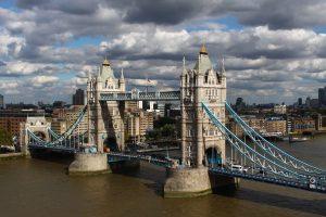 Tower Bridge, Londres - Beatriz Ramirez