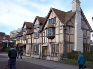 Shakespeare Birthplace, Stratford-upon-Avon