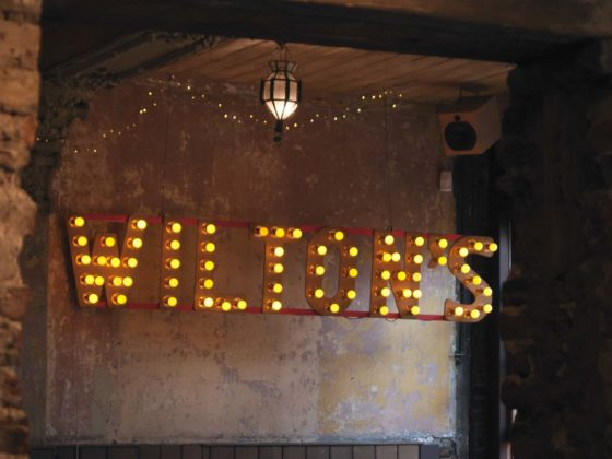 Wiltons Music Hall Londres Desconocido